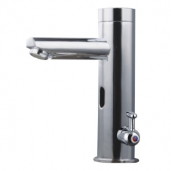 All-in-one Electronic Tap