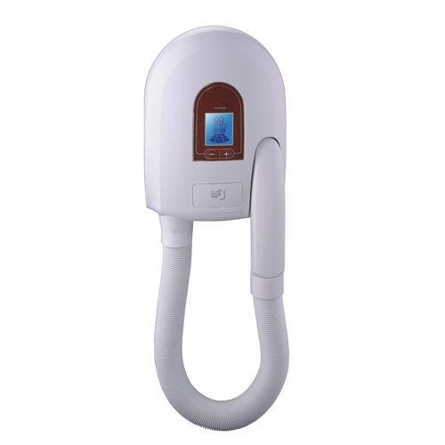 Automatic Hair & Skin Dryer